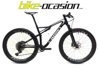 DESDE 123€/ MES SPECIALIZED EPIC S-WORKS 29'' T.L