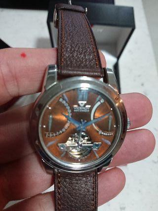 Reloj Viceroy mecanique 38 joyas