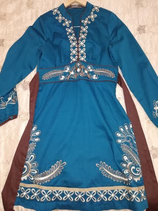 Precioso vestido Anany