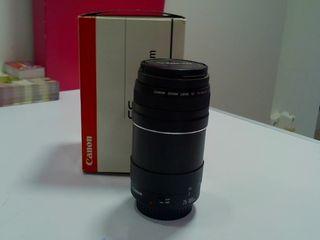 Canon Objetivo EF 75-300mm F4-5.6 III