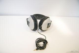 Cascos Sony (cable muy largo)