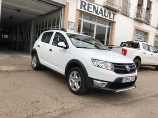 Dacia Sandero Stepway dCi 90cv EU6 - REESTRENO