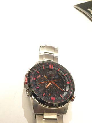 Reloj Casio EDIFICE era300