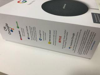Google Nest Mini NUEVO