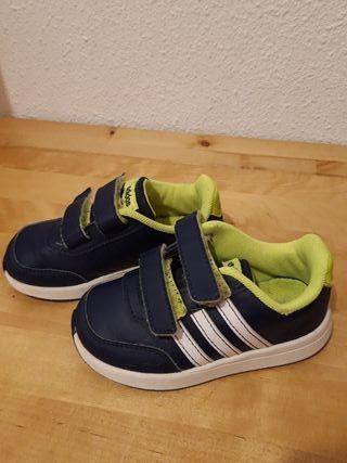 Bambas niñ@ adidas