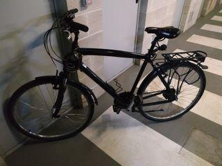 Bicicleta ciudad Conor Avenue