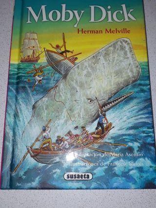 libro lectura en castellano