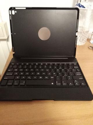 teclado para tablet opel