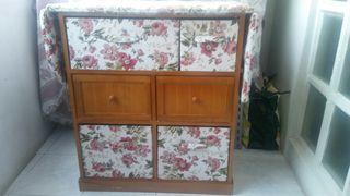 Mueble para planchar