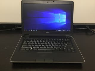 DELL LATITUDE E6440 I5 4Gb