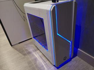 pc gaming gama alta