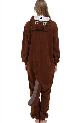 pijama entero