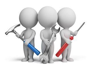 Reparaciones instalaciones en general y obra menor