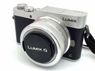 CAMARA DIGITAL EVIL PANASONIC LUMIX DC-GX800