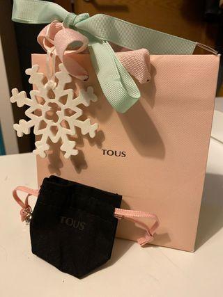Bolsa Tous + saco