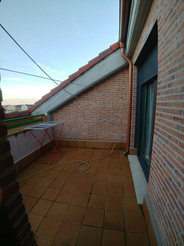 Piso en venta (Santovenia de Pisuerga, Valladolid)