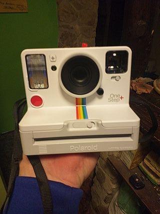 cámara de fotos one+step