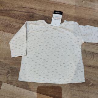 Camiseta Nueva 6m