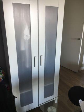 45 new Ikea wardrobe