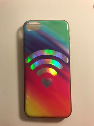 Rainbow WiFi phone case