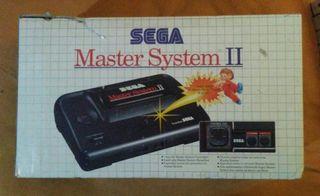 Pack Sega Master System II