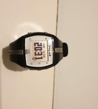 Reloj pulsómetro FT7
