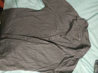 ropa de hombre tallas 38-40 camisas(M)
