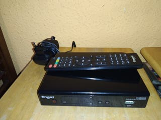 decodificador engel rs4800 hd
