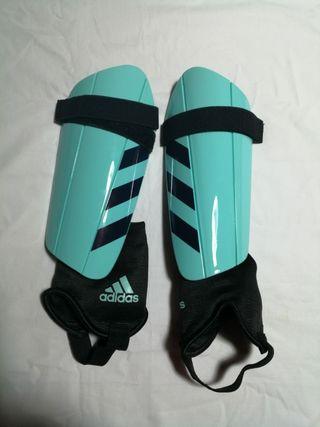 Espinilleras Adidas T.XL