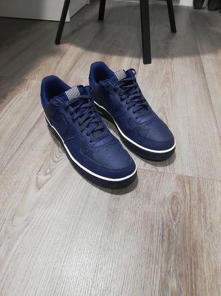 Nike Air Force 1 07 Pivot Loyal Blue