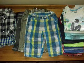 ropa niño 8 y 9 años