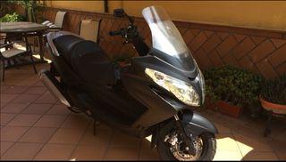 Riya Adonis 125cc