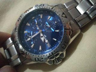 reloj hombre lotus
