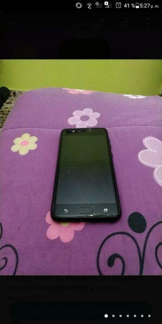 Móvil Asus Zenfone 4 max pro