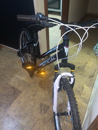 Bicicleta niña/mujer