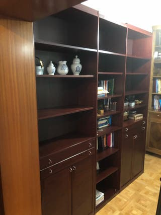 Librería Billy (IKEA)