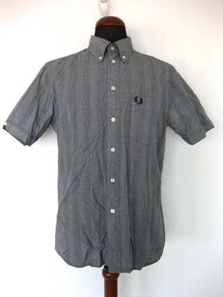 Camisa Fred Perry (L)