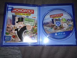 PS4 monopoly