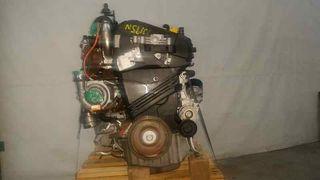 3744386 Motor completo DACIA duster 2010