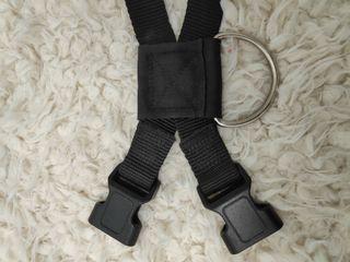 Cinturón Arnés de seguridad para perros