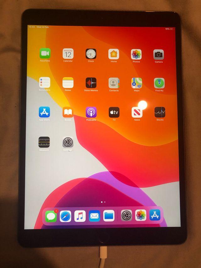 iPad Air 3rd gen 256GB