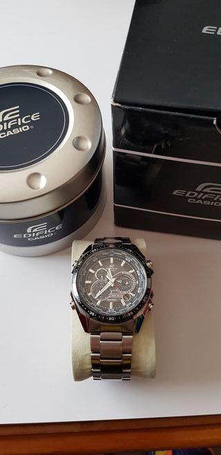 Casio edifice EQS-500DB-1A1ER 5123.