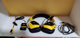 Auriculares Corsair Gaming