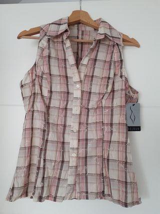 Camisa verano NUEVA T46