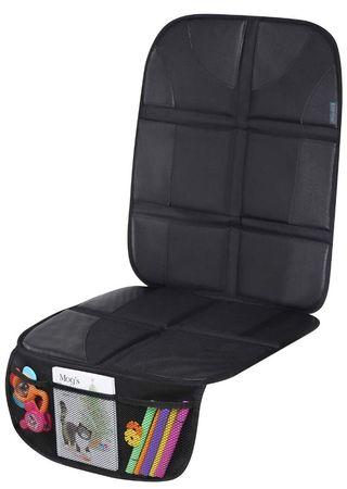 Protector asiento trasero