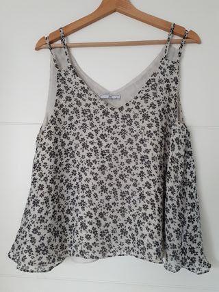 Camisa verano L