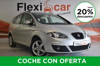 Seat Altea XL 1.6 TDI 105cv E-Ecomotive Style 4Kids