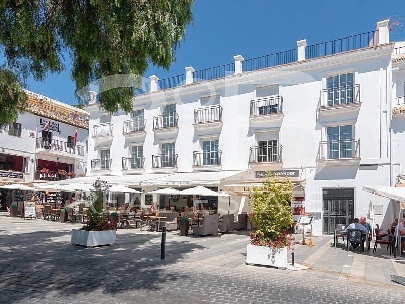 Piso en venta en Mijas pueblo en Mijas (Mijas, Málaga)