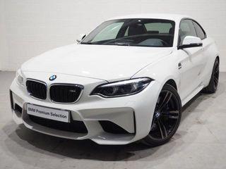 BMW M M2 Coupe 272 kW (370 CV)