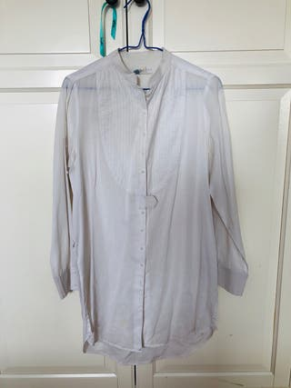 Camisa mujer Zara